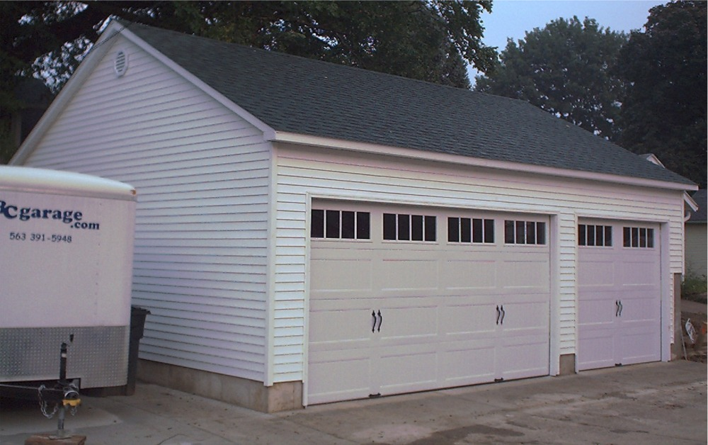 Garages By ABC Garage.com